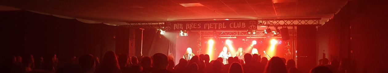 Air-Axes Metal Club (e.V)